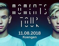 Marcus & Martinus GC