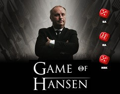 Game of Hansen